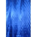 Podšívka saténová modrá