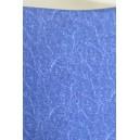 Modrá bavlna s nenápadným vzorem, II jakost
