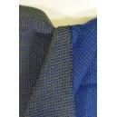 Modročerná kostýmovka